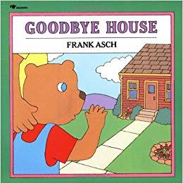 Goodbye House
