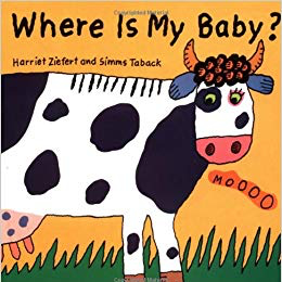Where is my baby?